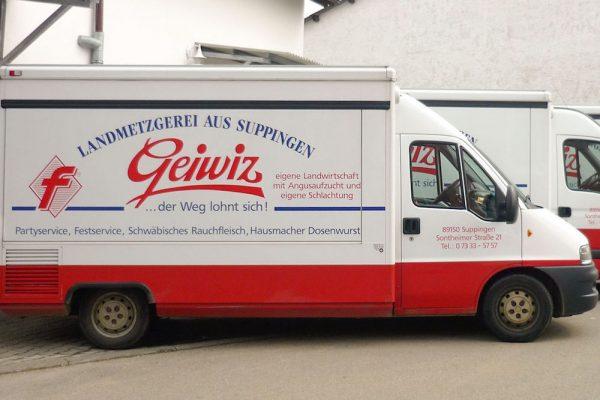 Mobiler Service